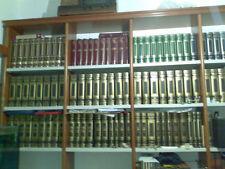VOCABOLARIO TRECCANI - GRANDE OPERA Completa 9 volumi .