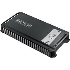 Hertz HDP 1 - 1-Kanal Verstärker HDP1 D-CLASS MONO AMPLIFIER 1x1000Watt