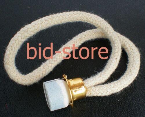 1pcs BIG gold LAMP WICK oil CATALYTIC FRAGRANCE FiT Lampe Berger Diffuser
