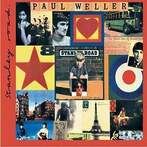 Paul Weller - Stanley Road [Deluxe Edition] [CD]