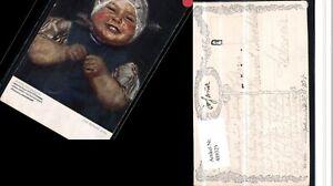 489323-Kunstler-AK-Otto-Herschel-Kleine-Hollanderin-Tracht-pub-B-K-W-I-2361