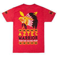 Bad Boy Aztec Warrior Tee