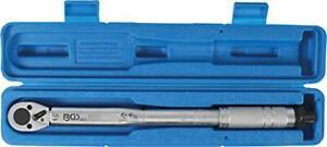 NGS Chiave dinamometrica, 10mm, 7-105NM, 1pezzo, 962 (E2E)