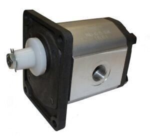 Flowfit Hydraulic Gear Pump, Standard Group 3, 4 Bolt EU...