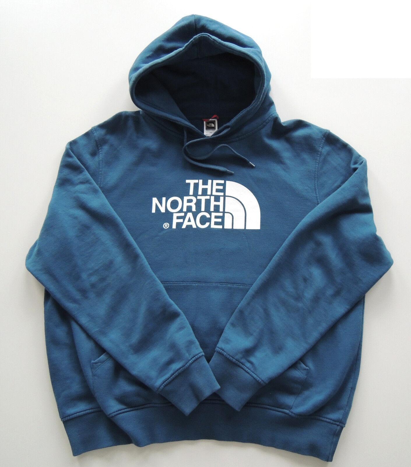 THE NORTH FACE, blau, Größe L, sehr wenig getragen, wie wie wie neu ab0eff