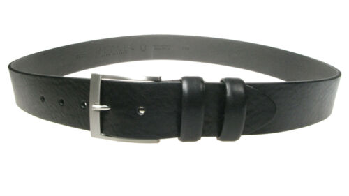 Vitali Designer Quality Italian Leather Jeans Belt 40mm Made in Italy 3920