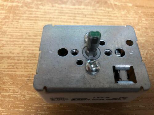 Whirlpool Range Infinite Switch 3148953