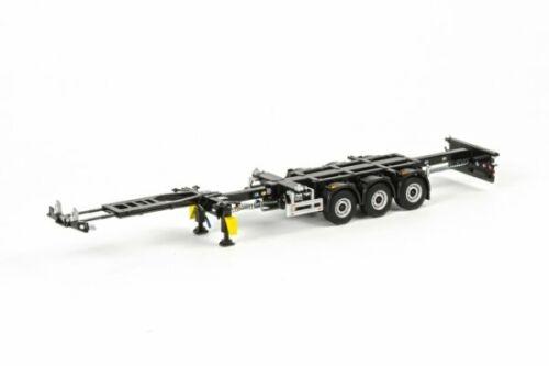 1//50 WSI 3-Achs Containerauflieger 03-1010