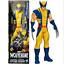 thumbnail 1 - WOLVERINE-X-MEN-12-inch-Action-Figure-Titan-Hero-Series-Marvel-Hasbro-Licensed