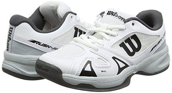 Wilson Rush Pro Jr 2.5 Carpet Tennis shoes Junior size 2