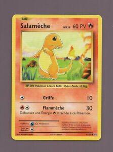 Pokémon Nr. 9/108 - Glumanda Bahn- 10 - 60PV (B360)