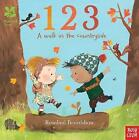 National Trust: 123, a Walk in the Countryside by Nosy Crow Ltd (Board book, 2016)