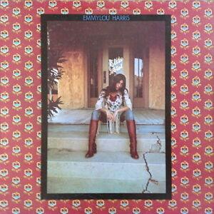 Emmylou-Harris-Elite-hotel-12-034-LP-Amarillo-jambalaya-sin-city-1975-rue