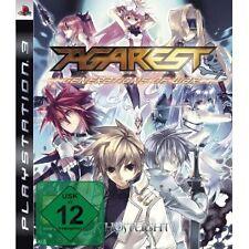 PS3 Spiel Agarest: Generations of War Neu Playstation PS 3