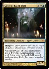 GEIST OF SAINT TRAFT Innistrad MTG Gold Creature—Spirit Cleric MYTHIC RARE Angel