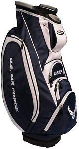 NEW-Team-Golf-US-Air-Force-Victory-Cart-Bag