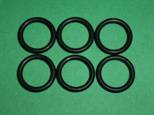 QB78D TH78 Piercing Cap /& Valve O-Ring Seals #3401 /& #0409 QB78 XS78