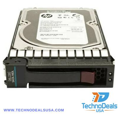 HP 1TB 3G SATA MDL 7.2K 3.5 inch LFF Hot Plug Hard Drive 619462-001//622519-001