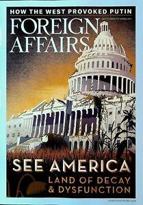 Foreign Affairs September 2014 Jim Yong Kim China's New Rich Elizabeth Warren