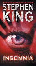 Insomnia by Stephen King (2016, Paperback)