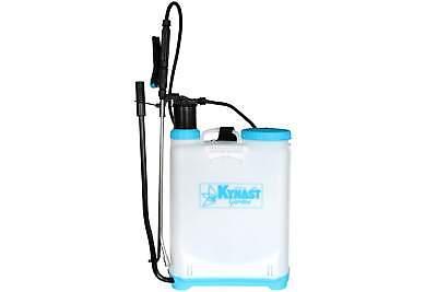 Drucksprüher 5 Liter  Pflanzensprüher Pflanzenschutz Pumpe  Pumpe