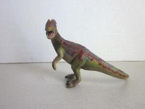 Schleich-D-73508-Allosaurus-Raptor-Velociraptor-type-Dinosaure-6-5-034-Long
