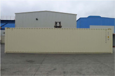 Shipping Containers For Sale Ebay >> Special 40 High Cube For Storage Container In Dallas Tx