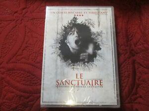 DVD-NEUF-034-LE-SANCTUAIRE-034-film-d-039-horreur-de-Corin-HARDY