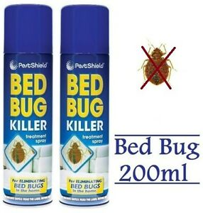 Bed Bugs Spray For Mattress