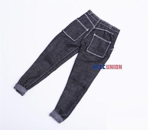 """Échelle 1//6 Pull Jeans Baskets Set B pour 12/"""" Hot Toys PHICEN figure masculine USA"""