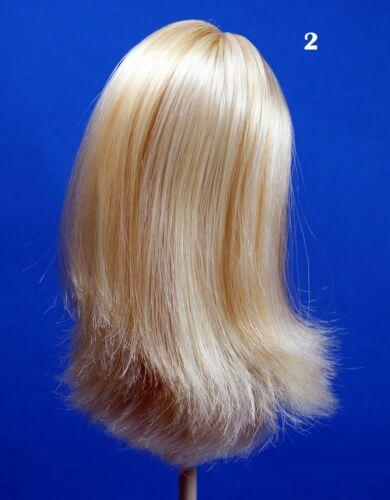 Barbie Fashionistas Head Set 8 Choose Pick 1 Head Only 1//6 Doll Franken Dolly