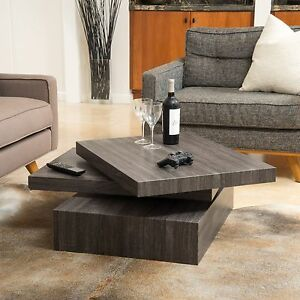 modern coffee table | ebay