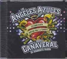 CD - Los Angeles Azules NEW EN Concierto Juntos Por La Cumbia FAST SHIPPING !
