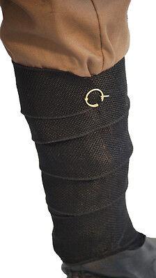 Viking-Dark Age-Saxon-Medieval-LARP-Reenactment-Putties-Leg Wraps 2.5 metres
