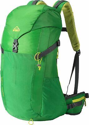 Mckinley Trekkingrucksack Wander-tages-rucksack Falcon Vt 28 Ii Vent 2.0 Grün