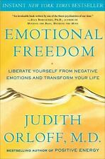 Emotional Freedom: Liberate Yourself from Negative Emotions and Transf-ExLibrary