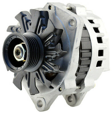 Alternator Generator NEW-CARQUEST 13763AN