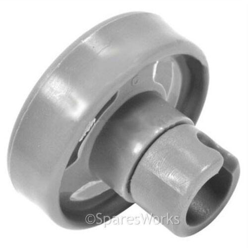 1-80 panier Lave-vaisselle Roue rack roues de rechange 8 x véritable Hoover inférieur HED6612