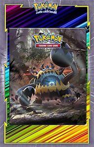 Album-Classeur-Pokemon-Portfolio-A4-Pokemon-rangement-180-cartes-V3-Neuf