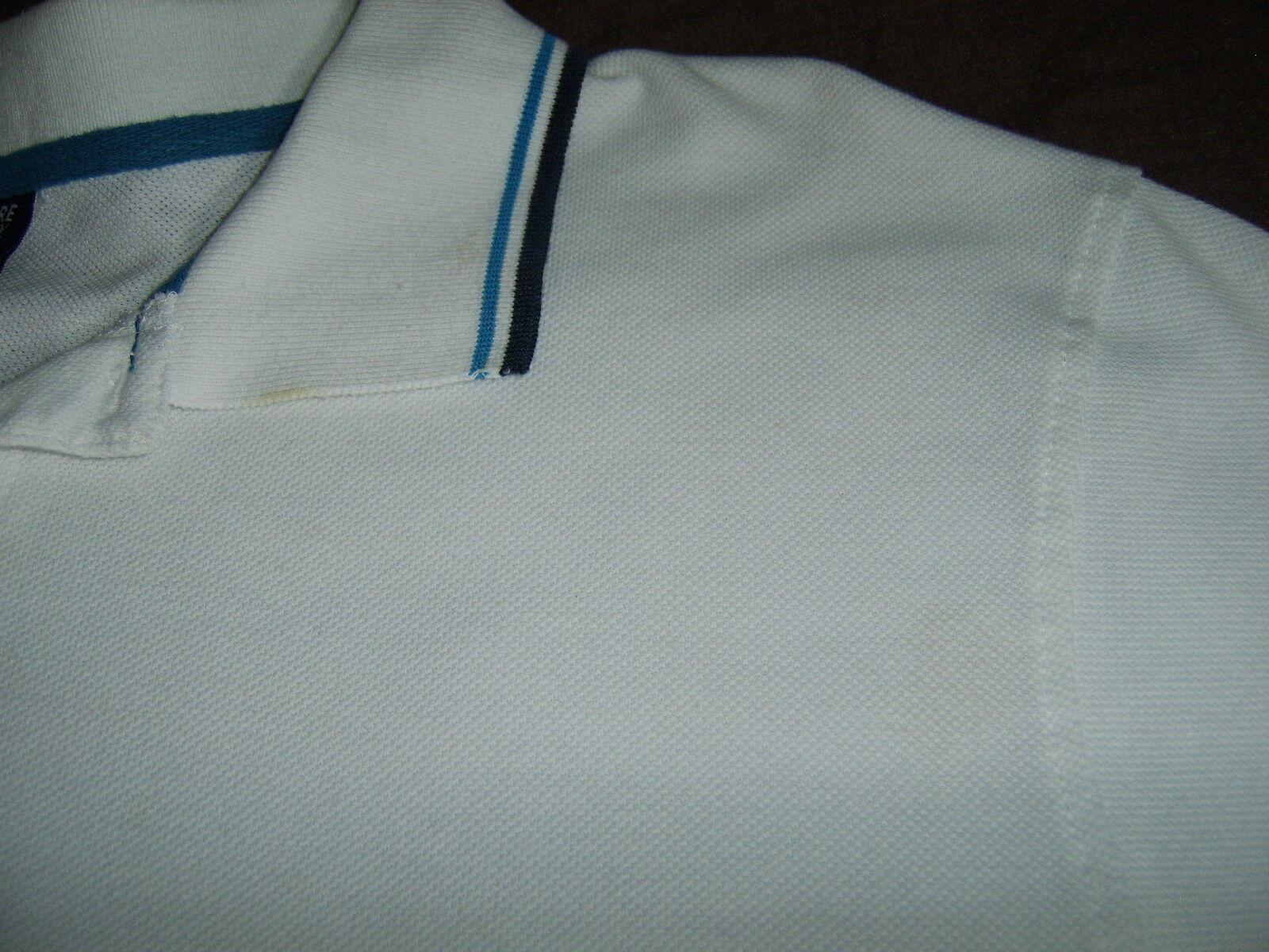 7 grandi grandi grandi Tshirts  BIANCO NERO x4 x2 Blu x1-BN a1995f