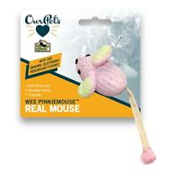 Ourpet's Play-n-squeak Wee Cat Toy(free Shipping In Usa)