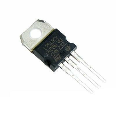 5PCS NEW MC7915CT L7915 TO-220 Voltage Regulator IC