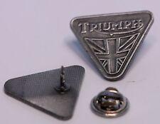TRIUMPH VINTAGE LOGO PIN (PW 236)