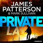Private LA von James Patterson (2014)