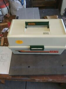 Vintage Rebel 635 Tackle Box