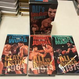 VHS-SET-MUHAMMAD-ALI-GREATEST-FIGHTS