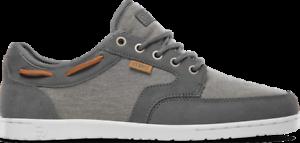 Etnies-Dory-Shoe-Grey-Silver