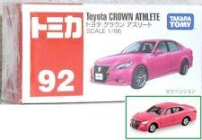 Tomica #92 Toyota CROWN ATHLETE 1//66 scale Takara Tomy Sealed Diecast