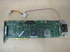 Leitch Digital Processing Systems 743-190 Rev 8 DPS Reality Board PCI Card Used