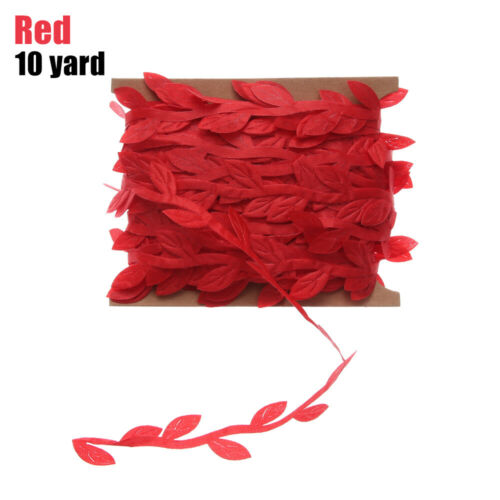 Gift Bouquet Packing Rope Wicker Simulation Plant Artificial Green Leaves Vine